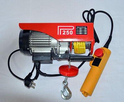 Талі електричні PA 220 В