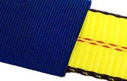ПВХ захисний чохол для текстильних строп